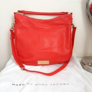 Marc by Marc Jacobs Billy Hobo Bag